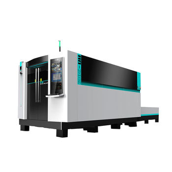 1000W 1500x3000mm CNC Fibre Laser Cutting Machine for Metal Best choice for laser cutting - ISO Certified License