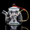Single teapot 2
