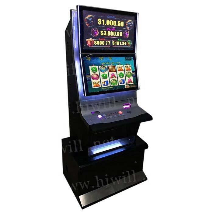 Aristocrat Slot Machine For Sale