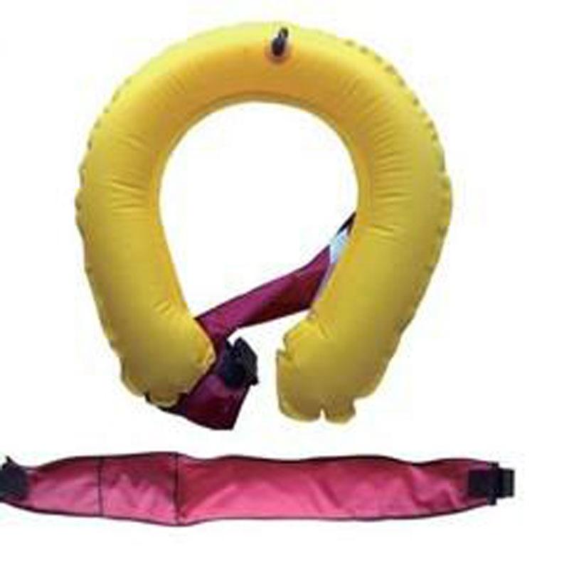 Inflatable Waist Style Life Buoy