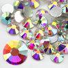 Silver Base Crystal AB