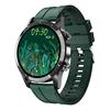 Green T7 Plus Silicon sport smart watch best smartwatch