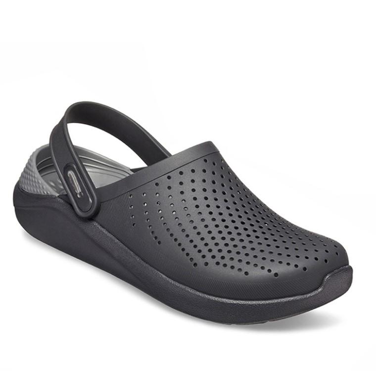 Sport style summer custom wholesale garden shoes men's clogs