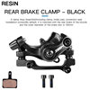 Rear wheel R160/F180 (resin model)