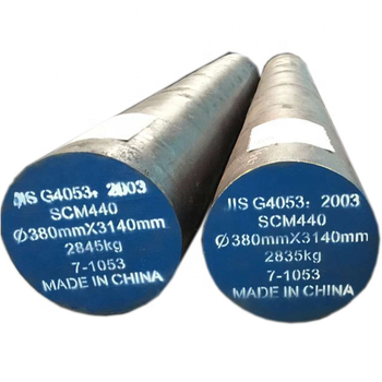ASTM A105 round steel bar 12mm ms rod price iron rod price 4130 4140 8620 4340 mild steel bar price