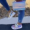 SKU21--Neon Bag + Shoes