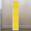 4 PINTU-Kuning + Putih