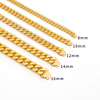 10mm gold