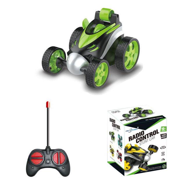 Беспроводной пульт дистанционного управления Специализированный автомобиль самосвал машина для мальчиков горячая Распродажа электрические игрушки