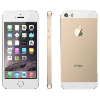 No Scratch Gold A Grade 16Gb Recycled Un Tested Cellphone For Apple Iphone 5S