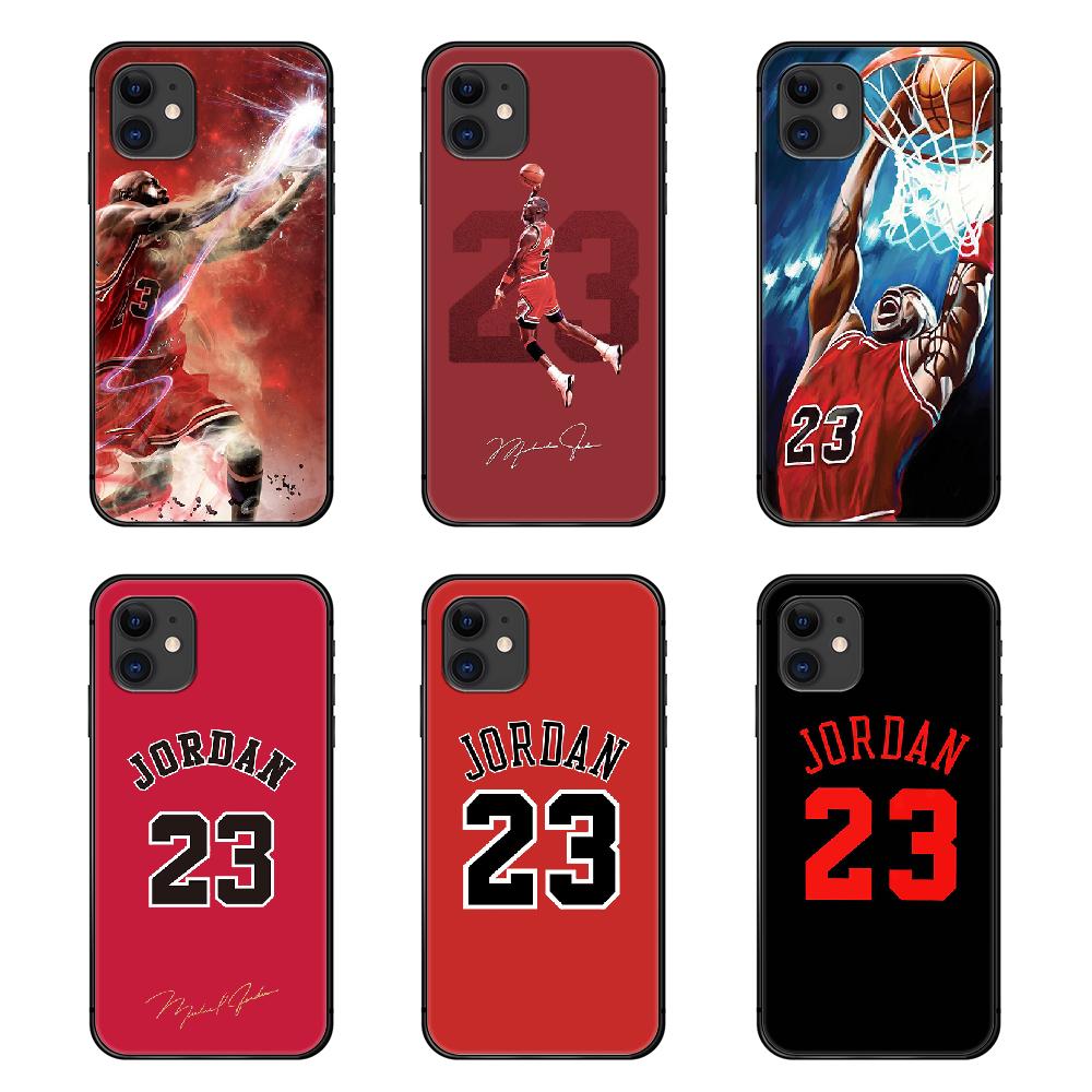 Michael Jordan Basketball Phone Case Cover Hull For Iphone 5 5s Se