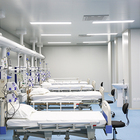 Medical Gas Equipment Ceiling Type ICU Bridge Pendant System