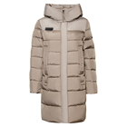 Coat Fast Delivery Colorful Cotton Long Sleeve Thick Hooded Women Coat Women Luxury Down Jacket