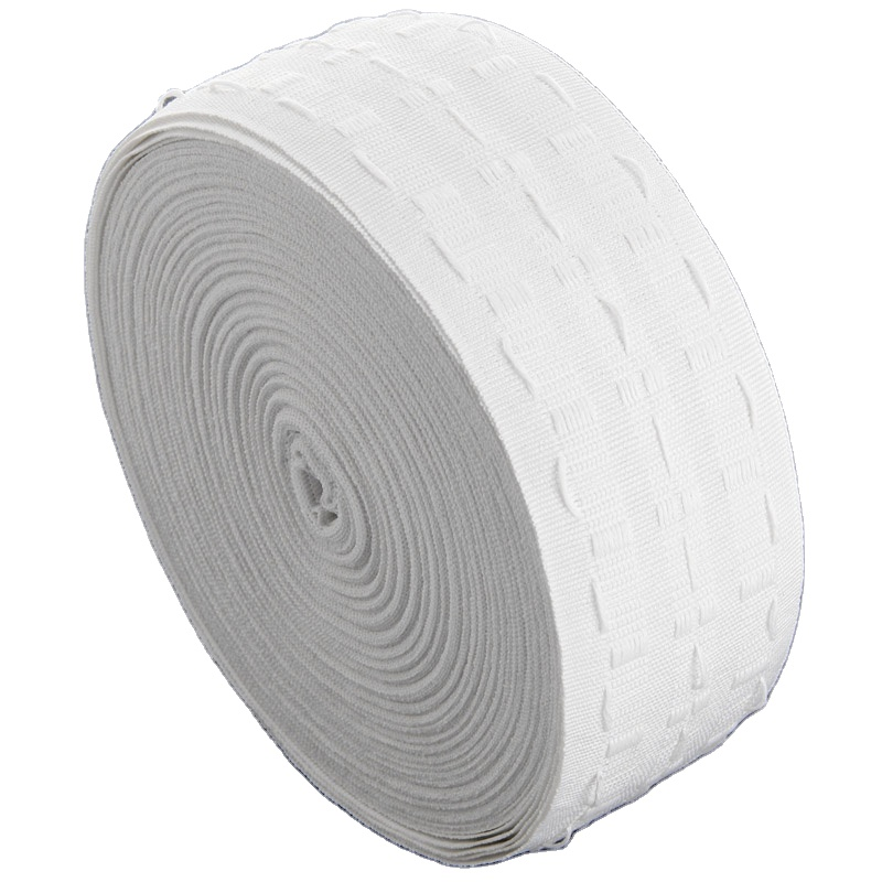 curtain tape pleat