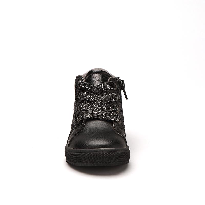 2021 новый дизайн Нескользящие Детские повседневные кроссовки для девочек стильная удобная детская зимняя обувь