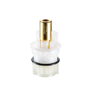 Replacement Cartridge For Roman 2 Hanlde Faucet R2707 Series Delta Cartridge Rp25513 Northern American Market