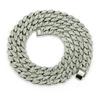Silver---18 inch