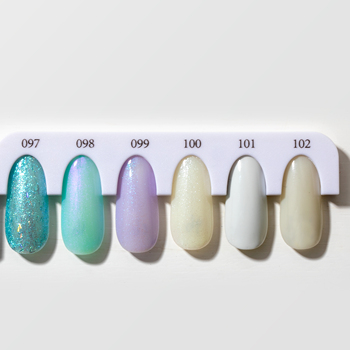 Lker 2020 nail gel polish 8 colors series set OEM and private label nail UV gel factory