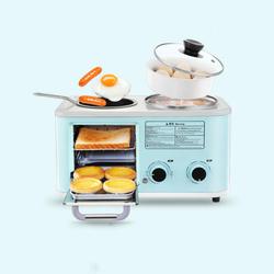 Многофункциональный набор для приготовления завтрака 3 в 1, 1200 Вт