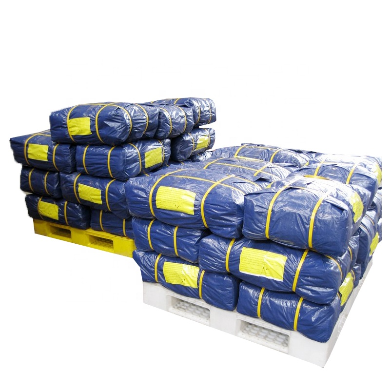 Sale Custom HDPE PE Tarpaulin Cover In China