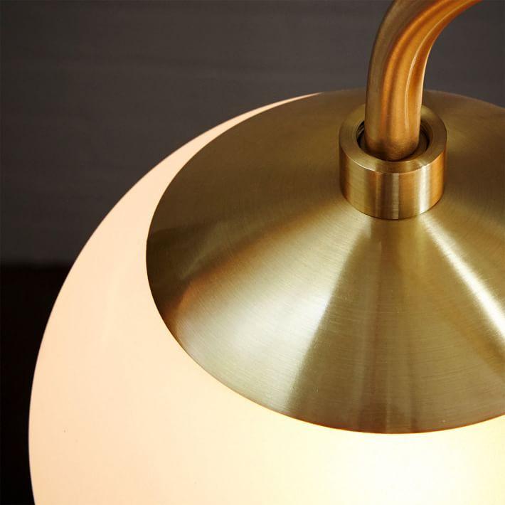 Винтажная люстра из Промышленного Стекла, подвесное освещение для бара и кофейни