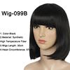 WIG-099B negro