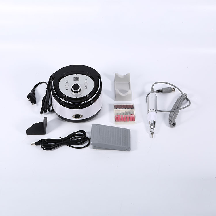 Best portable electric nail drill 30000rpm professional manicure machine nail drill