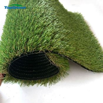 Low Price OEM Newly Listed Soft Green 35Mm 35 Mm Artificial Turf