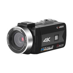 Цифровая камера HD широкоугольный объектив DV Беспроводной профессиональный видео в режиме реального времени дистанционное управление камерой 4K HD Цифровая видеокамера
