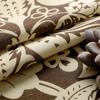 Design 1:brown panel