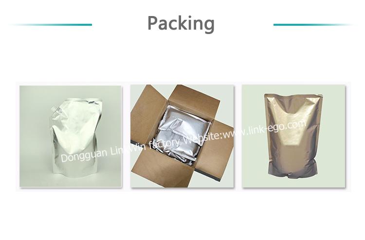 For OKI C711WT C931WT C911WT ES9431WT White Powder