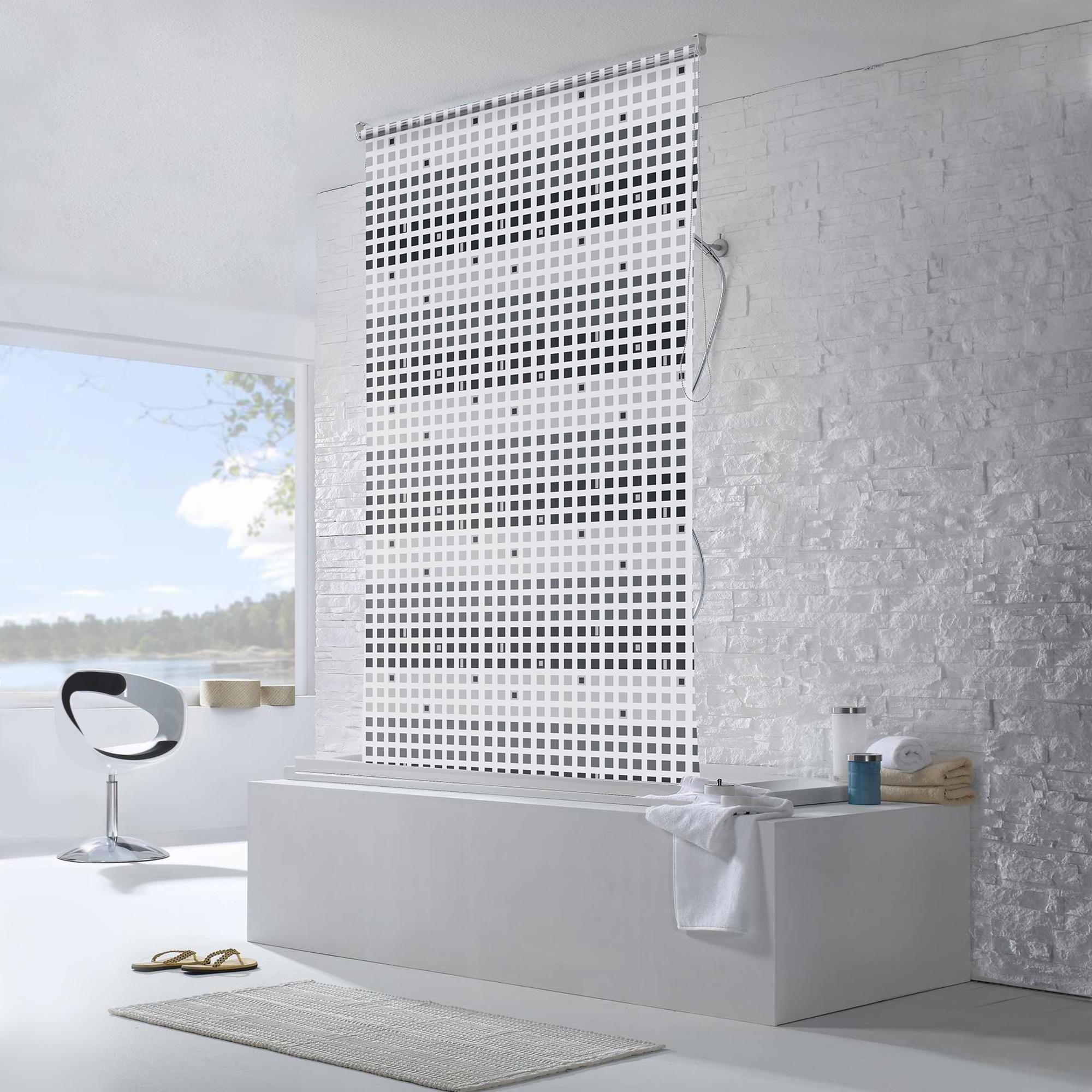 Wasserdichtes Peva rollo Für Badezimmer   Buy Bad Jalousien ...
