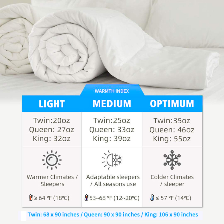 90% роскошное Белое Гусиное пуховое одеяло, подушка и одеяло