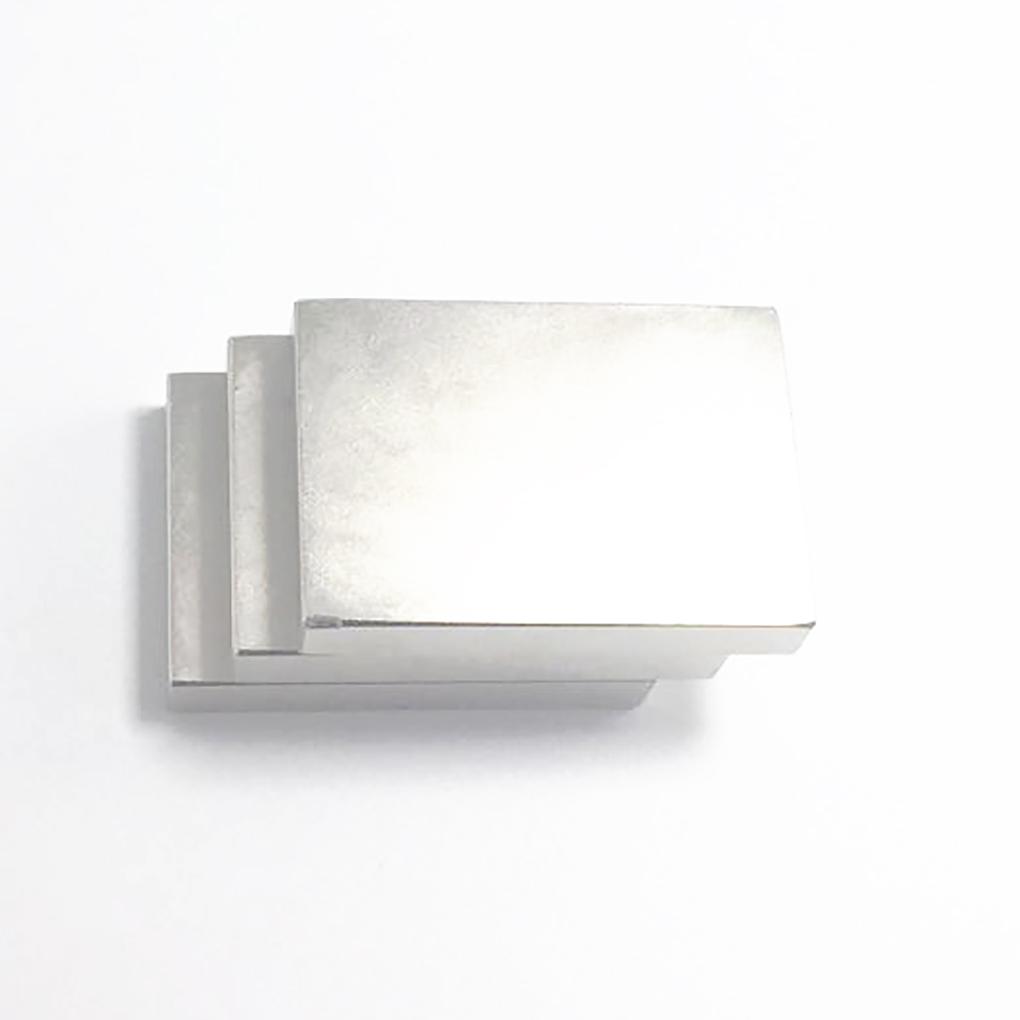 [LYC] Оптовая продажа, высококачественный Постоянный Блок, мощный ферритовый магнитный блок, мощный магнитный блок 50*25*10 магнит