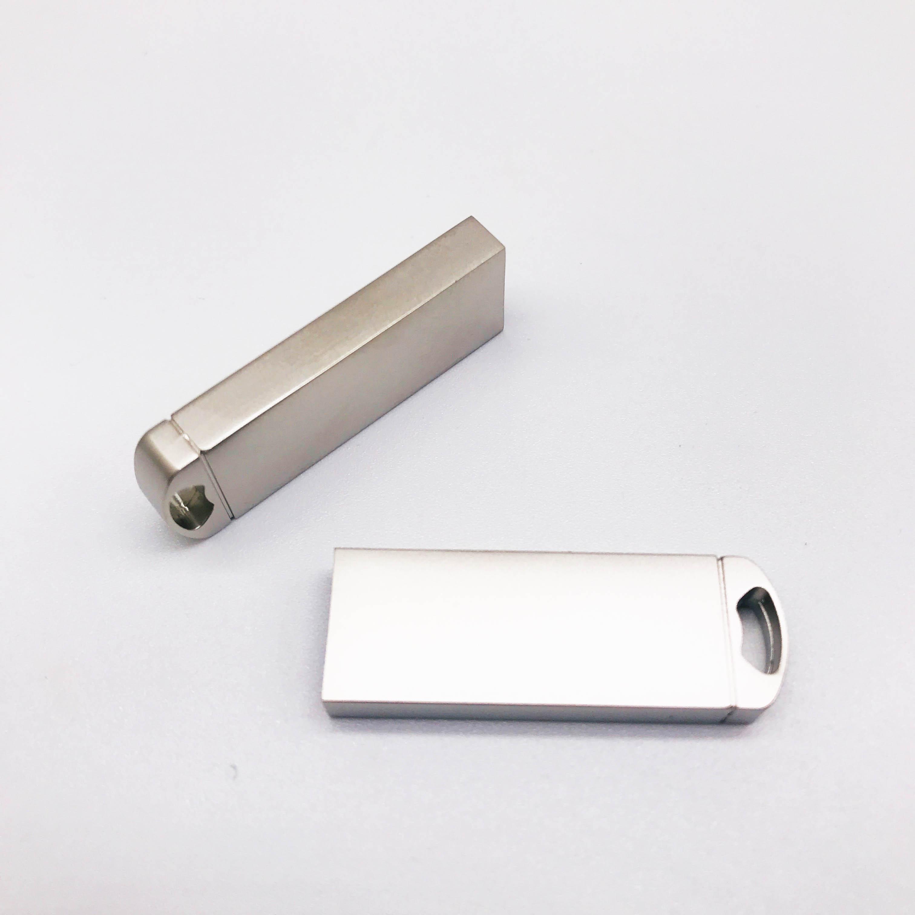 USB 2.0 Flash Drives Metal Memorias Pendrive 4GB Memory Sticks Pen Drive - USBSKY | USBSKY.NET