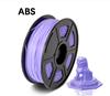 ABS purple /Neutral Box