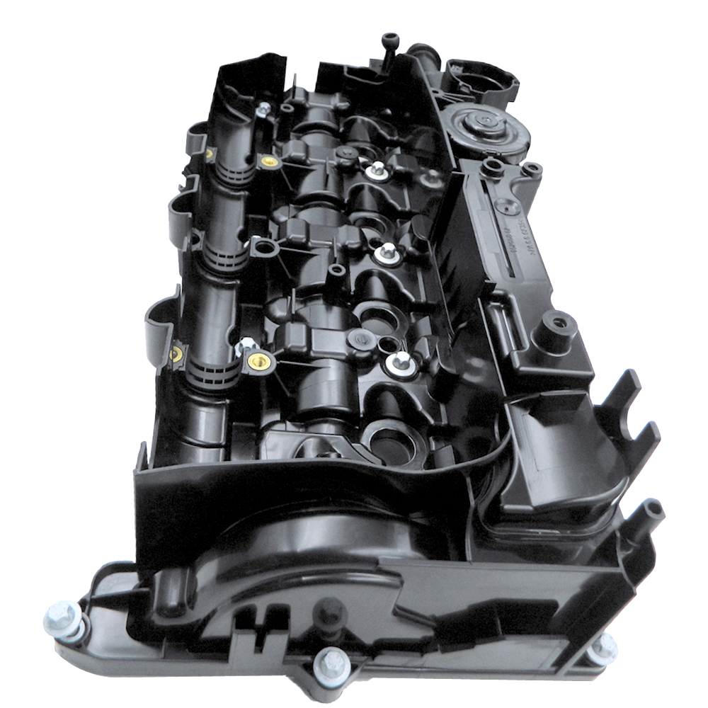 11128589941 11128570828 cylinder head cover with gasket for bmw 1 2 3 4 5 series x1 x3 x5 f30 e90 n47n n47s1 316d 318d 320d 325d buy 11128589941