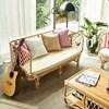 2 seater sofa: L160cm
