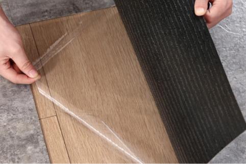 Домашняя/гостиничная наклейка на пол из ПВХ/Настенная Наклейка водостойкая самоклеящаяся Настенная Наклейка на пол из ПВХ
