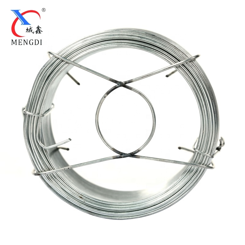 Galvanized Wire with High Quality for Binding Wire