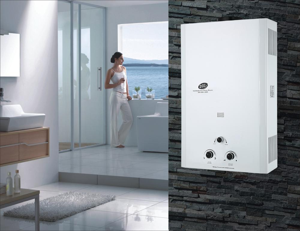 Chinabest, хорошее качество, gass, газовый водонагреватель для дома, газовый водонагреватель