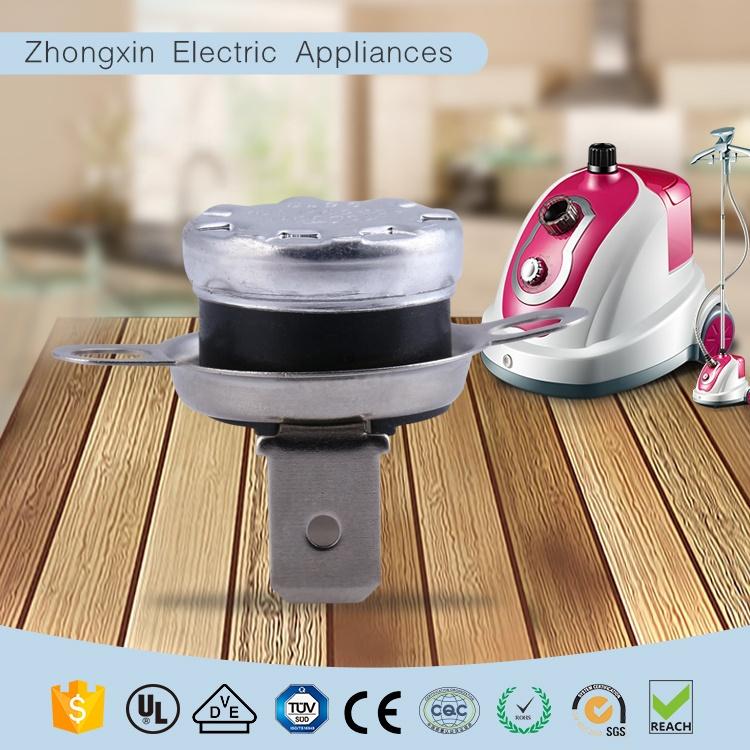 2019 China best selling useful Intelligent adjustable bimetal thermostat