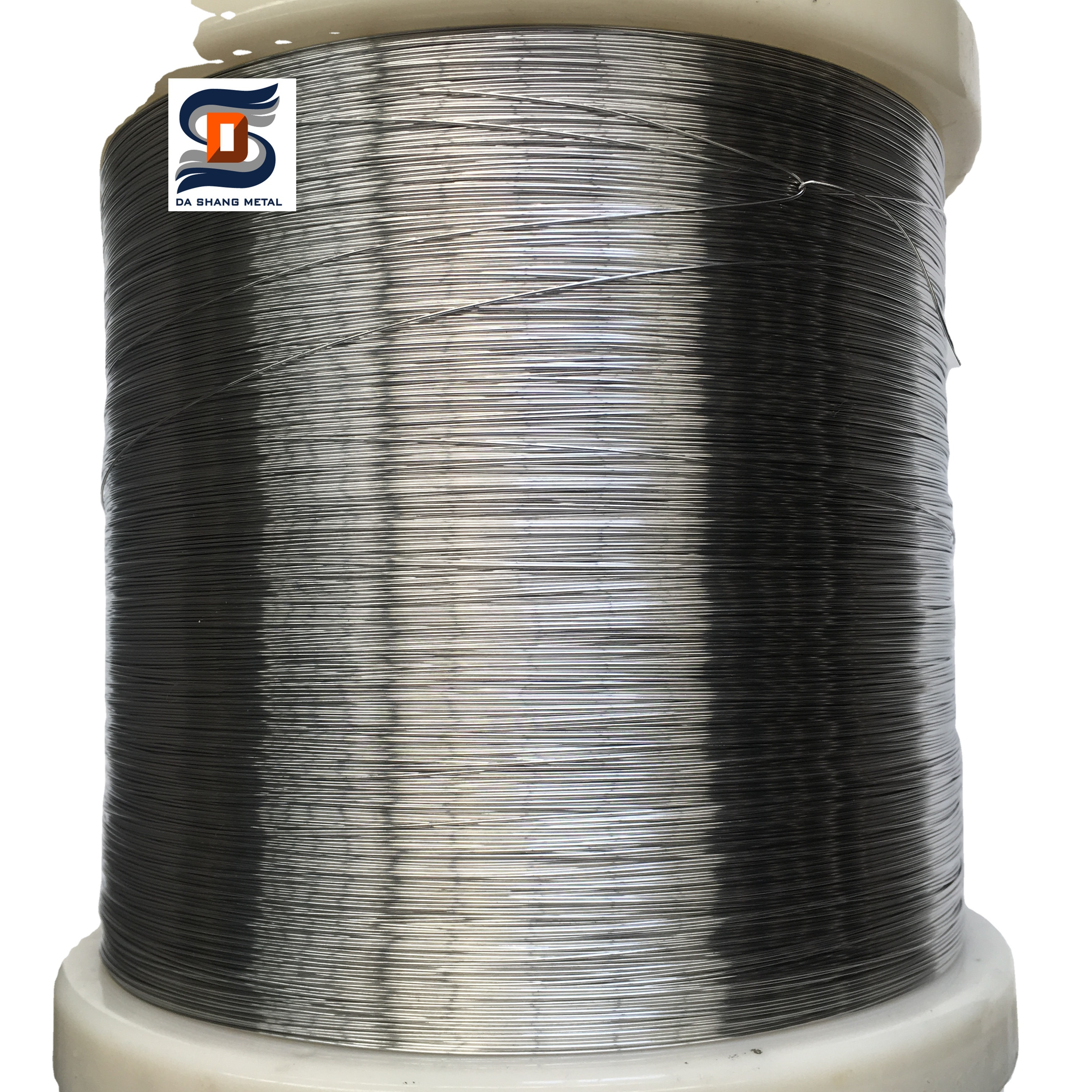 Stable tensile strength stainless steel wire for wire rope, wire mesh