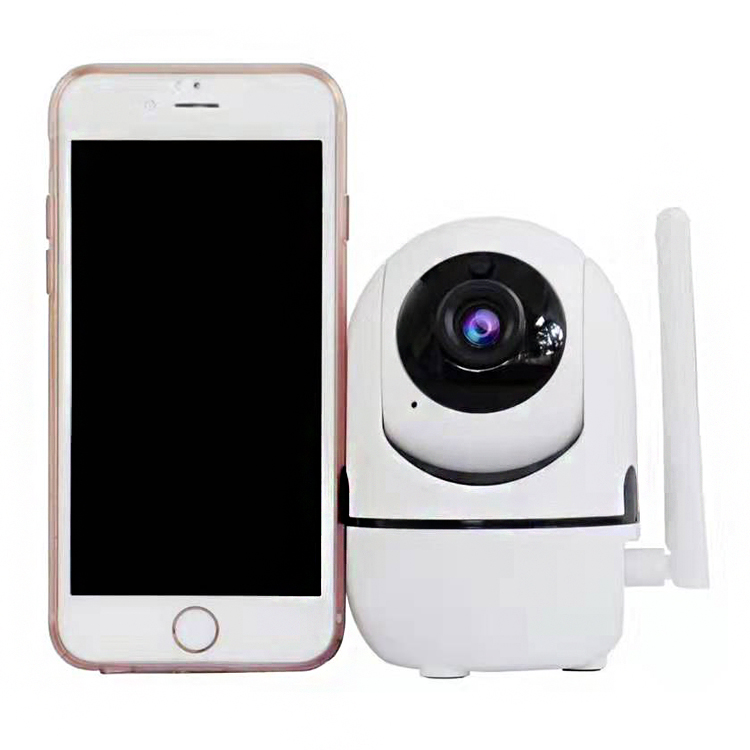 Hot 1080P wifi cctv wireless home hd security ptz ip camera with Auto Tracking