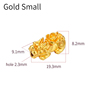 Gold Small