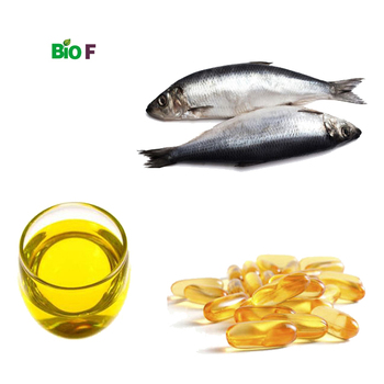 Pure Natural Fish Extract Oil With EPA DHA For Healthy Food In Bulk