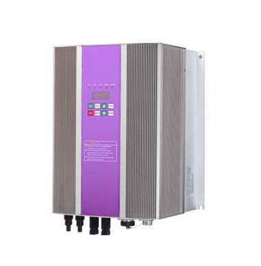 3PH 5KW 380V Solar Pumping Inverter for Sale