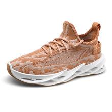 Мужская Баскетбольная обувь, анти-занос, удар, поглощение, крутая подошва, Вулканизированная обувь, походная повседневная обувь, Zapatillas, обув...(Китай)