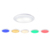 High-Tech Smart Flush Mount Tuya Phone App Control CCT Dimmable Rgb Ceiling Lamp