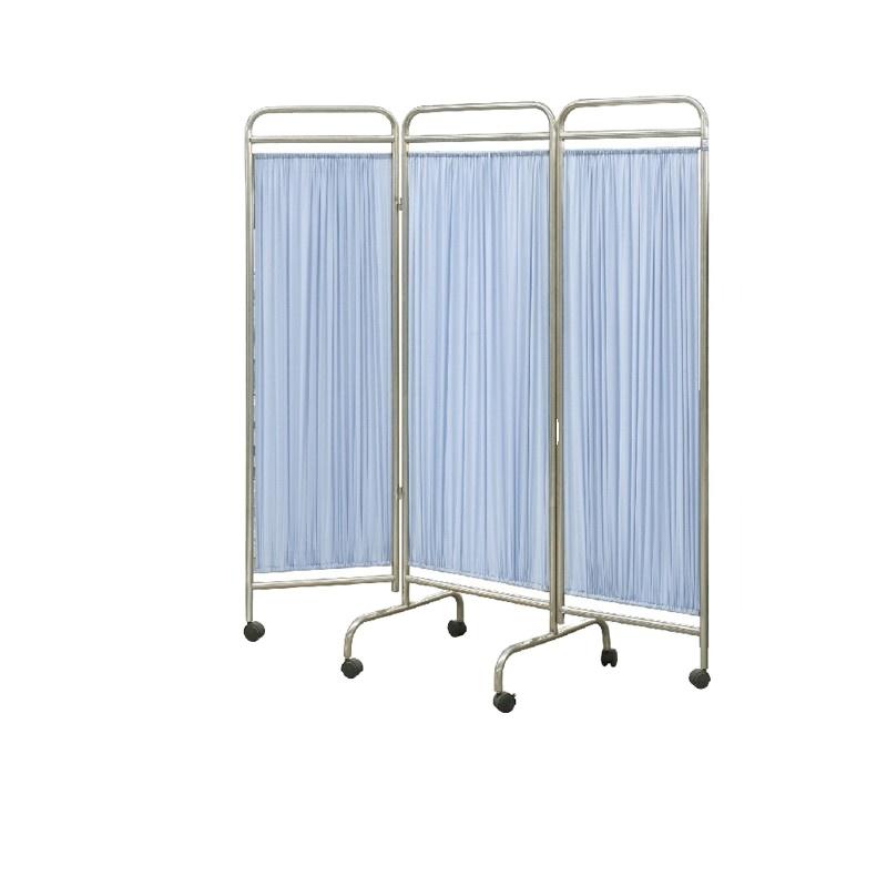 Занавеска для экрана больничной кровати для пациента